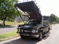 Chevrolet Swatec Harras