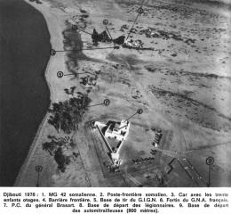 GIGN Mission Djibouti 1976