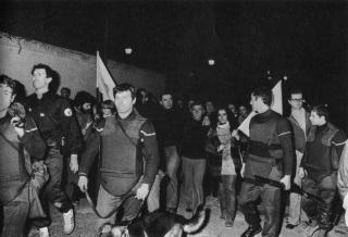 Intervention GIGN Hôtel Fesch 1980