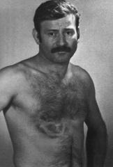 Gérard Bollet gendarme du GIGN blessé
