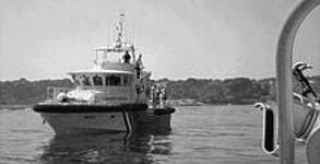 La Gendarmerie Maritime