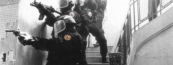 Rétrospective: entretien avec le capitaine Denis FAVIER (1994)
