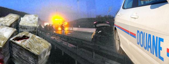 Missions : opération GO FAST sur le Viaduc de Millau (01/02/2011)