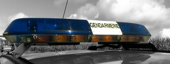 Gendarmerie : les véhicules