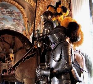 « Tout est perdu fors l'honneur » François 1er (1494-1547)