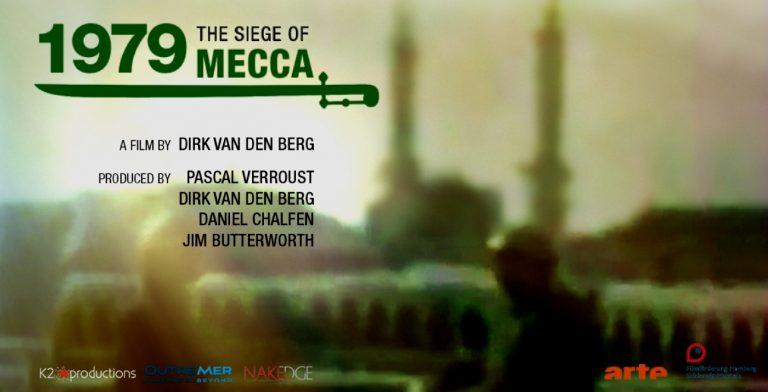 1979 Le siège de la Mecque