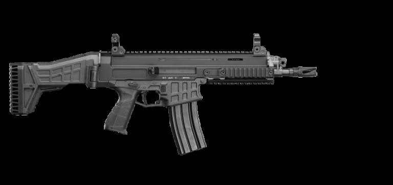 Le GIGN s'équipe d'un nouveau fusil d'assaut BREN 2 tchèque