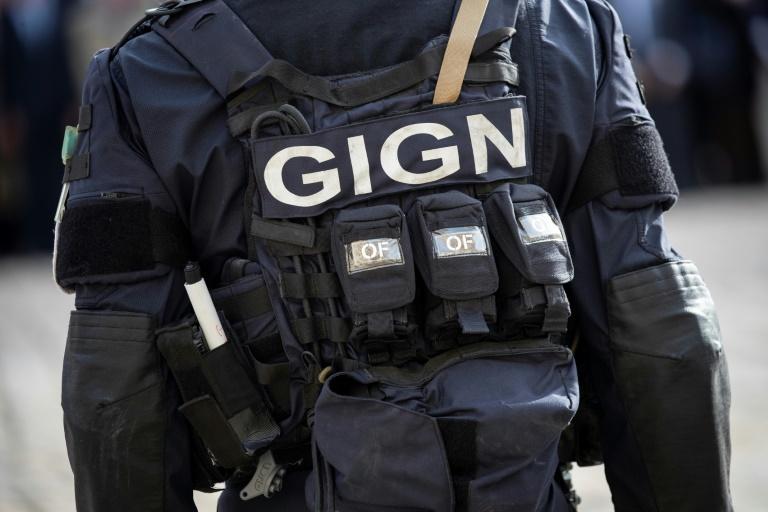 Un forcené armé tire sur les gendarmes avant d'être neutralisé définitivement par le GIGN